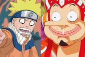 """Naruto và 4 thanh niên sở hữu """"võ mồm"""" vô cùng lợi hại trong thế giới Anime/ Manga"""
