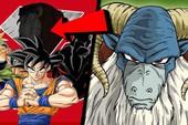 """Hé lộ kẻ thù mới """"cực dị"""" trong arc tiếp theo của """"Dragon Ball Super"""""""