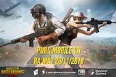 Sau nhiều đồn đoán, PUBG Mobile VN bất ngờ ra mắt cộng đồng game thủ vào sáng nay