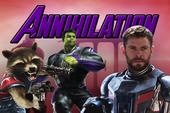 6 lý do đáng để fan tin rằng tiêu đề của Avengers 4 chính là Annihilation
