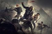 Chưa ra mắt, game The Walking Dead mới đã đại náo Steam, hậu duệ của Left 4 Dead là đây chứ đâu