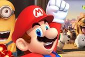 Phim chuyển thể từ game Super Mario Bros sẽ được phát hành vào năm 2022