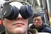 [Vui] Những bức ảnh phi logic khiến bạn cứ ngỡ mình bị hoa mắt