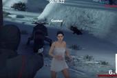 Game thủ rảnh nhất hệ mặt trời là có thật: Đi lùng giết hết toàn bộ NPC trong màn chơi