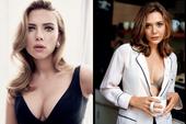 9 mỹ nhân nóng bỏng và xinh đẹp nhất xuất hiện trong các bộ phim bom tấn 2018
