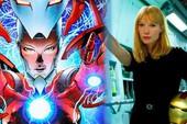Avengers: Endgame - Pepper Potts sẽ giải cứu Iron Man ngoài vũ trụ như thế nào?