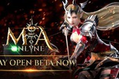 MIA Online - Game nhập vai tuyệt phẩm mới mở cửa chính thức hoàn toàn miễn phí