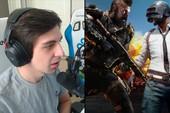 """Shroud: """"PUBG chẳng là gì khi đặt cạnh Call of Duty: Black Out"""""""