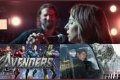 """""""Điểm mặt chỉ tên"""" những trailer phim hay nhất năm 2018, Avengers: Endgame chỉ xếp hạng thứ 3 (P2)"""