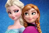 """Frozen 2 hé lộ tạo hình nữ hoàng """"không còn băng giá"""" của Elsa"""