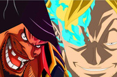 One Piece: Phượng Hoàng Marco có lẽ là người duy nhất biết về bí mật của Tứ Hoàng Blackbeard?