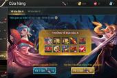 Liên Quân Mobile: Garena sẽ hút cạn vàng của game thủ với tính năng Vẽ Bùa