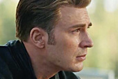 Trailer Avengers: Endgame hé lộ cái chết của Captain America?