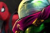 Hot: Ác nhân Mysterio trở thành đồng minh với Người Nhện trong Spider-Man: Far From Home