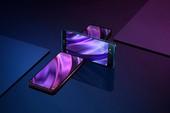 Vivo Nex 2 - Smartphone 2 màn hình 10GB RAM chiến game bao mượt sắp ra mắt
