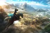 Vừa ra mắt chưa đầy 1 ngày, Dynasty Warriors 9 đã bị crack hoàn toàn