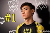 5 cột mốc đáng nhớ của làng game Việt 2017, GAM xứng đáng vị trí đầu tiên