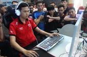 Chim Sẻ thi đấu với game thủ nước ngoài trong AoE DE: Vẫn bá như thường
