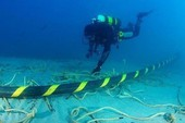 Dân mạng khốn đốn vì đứt cáp, tốc độ 4G lại như rùa leo dốc
