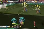 Trải nghiệm 360mobi NgôiSao Bóng Đá Mobakasa - Game quản lý bóng đá đồ họa đẹp chân thực