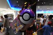 Skytree, thiên đường mơ ước của những người yêu thích Pokemon