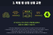 FIFA Online 4: 3 loại thẻ cầu thủ chắc chắn sẽ được bán trong Shop EP Points