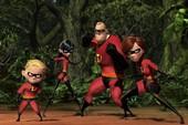 Gia định siêu nhân và 10 bộ phim hoạt hình Pixar mang nhiều thông điệp ý nghĩa