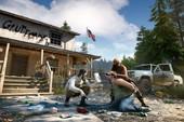 Choáng với độ dài của Far Cry 5: 25 tiếng đồng hồ liên tục chỉ phá đảo được cốt truyện thôi!