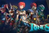 Tải ngay Heroes of Rings - Game nhập vai Turn-based đồ họa 3D cực đáng chơi