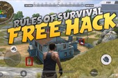 Quán net Việt kêu gọi đuổi hết khách hack Rules of Survival vì sợ một ngày sẽ không còn ai chơi trên PC nữa