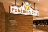 Mục sở thị cửa tiệm cà phê Pokemon sang chảnh nhất Nhật Bản sắp mở cửa trong tháng 3