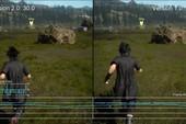 """Dùng 1080 nhưng vẫn bị tụt fps, game thủ đang thi nhau """"ném đá"""" Final Fantasy XV vì sử dụng Denuvo"""