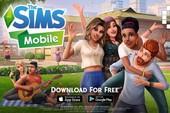 The Sims Mobile - Huyền thoại PC một thời chính thức sống lại trên mobile