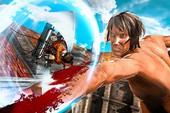Đánh giá Attack on Titan 2: Không chỉ là một tựa game chuyển thể
