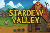 """Stardew Valley, tựa game 2D với chủ đề nông trại mà các game thủ thích """"đi cày"""" không nên bỏ lỡ"""