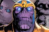Nguồn gốc của Thanos sẽ không được kể nhiều trong Avengers: Infinity War như bạn tưởng đâu