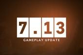 DOTA 2 update bản 7.13: IceFrog chỉnh sửa mạnh tay những hero Strength