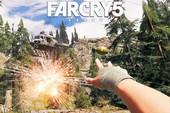 Cố thủ được 20 ngày, bom tấn Far Cry 5 đã bị crack hoàn toàn