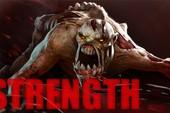 DOTA 2: Valve tiếp tục nerf hero Strength với bản 7.13b