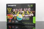 Gigabyte ra mắt VGA hot GTX 1060 phiên bản GAM, mua về đánh LMHT đảm bảo mượt