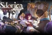 Sdorica -sunset: Game nhập vai kết hợp giải đố cùng đồ họa vẽ tay chất lừ vừa ra mắt toàn cầu