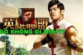 [Video] Xem Jay Chou cầm Ngộ Không đi Mid và cái kết