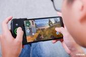 Trên tay smartphone chuyên game Black Shark mới về VN: Thiết kế hầm hố, cấu hình khủng, nhiều tính năng hỗ trợ game thủ, giá 18 triệu