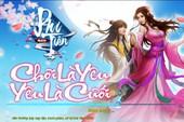 Phi Tiên Mobile - Game nhập vai tiên hiệp ấn định ngày ra mắt chính thức tại Việt Nam