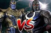 Cộng đồng DC tò mò về sức mạnh của Thanos sau Avengers: Infinity War