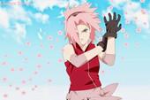Nếu Naruto chết trong Boruto, Sakura chính là lựa chọn tốt nhất cho vị trí Hokage đệ bát