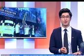 Liên Quân Mobile: Chiến thắng của Saigon Phantom được truyền hình quốc gia đưa tin