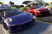 Loạt game đua xe siêu đẹp siêu nhanh cho game thủ yêu thích tốc độ cao