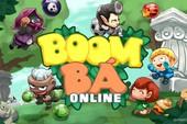 SohaPlay tặng 1000 Giftcode Boom Bá Online chào tháng 4