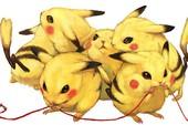 Soi chân dung các loài Pokemon khi chúng vào vai động vật ngoài đời thực